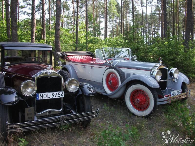 Zabytkowe Auta do ślubu, Olsztyn - zdjęcie 1