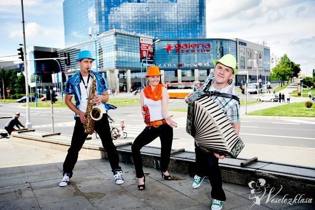 zespół muzyczny GRAFFITI, Jarosław - zdjęcie 1