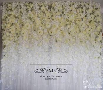 Wypożyczalnia dekoracji ślubnych, kwiatowych, tła, Kwiaciarnia, bukiety ślubne Byczyna