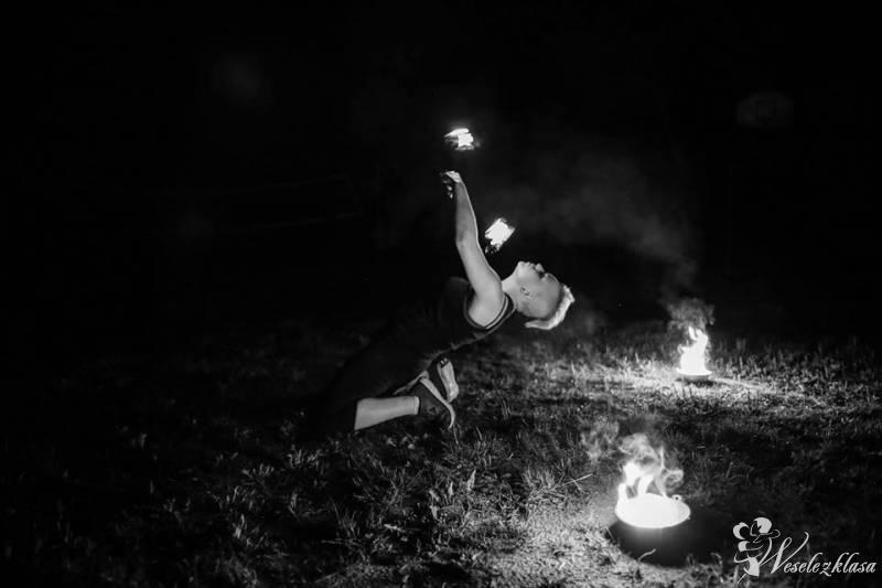 *BURNING* *PROJECT* profesjonalny pokaz fireshow!!!, Gdańsk - zdjęcie 1