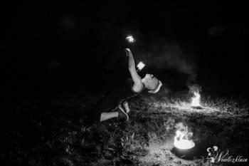 *BURNING* *PROJECT* profesjonalny pokaz fireshow!!!, Teatr ognia Starogard Gdański