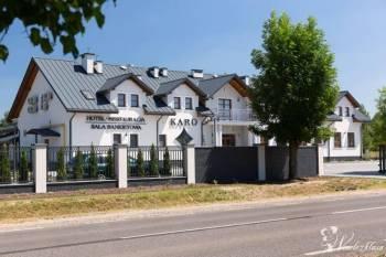 Karo Hotel Restauracja Sala bankietowa, Sale weselne Iłża