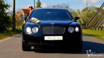 Luksusowe samochody do ślubu, Samochód, auto do ślubu, limuzyna Kruszwica
