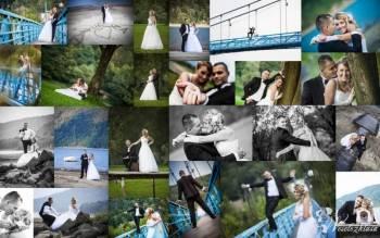 Studio FOTOOBRAZEK - foto, wideo, fotobudka, itp, Fotograf ślubny, fotografia ślubna Orzesze
