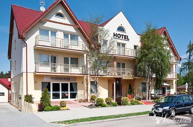 Hotelik Nadmorski, Łeba - zdjęcie 1