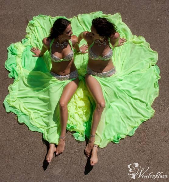 Pokaz Tańca Brzucha - duet - taniec brzucha - Almas Belly Dance, Szczecin - zdjęcie 1