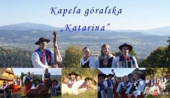Kapela Góralska Katarina - górolsko muzyka i górolskie granie..., Zespoły weselne Wisła