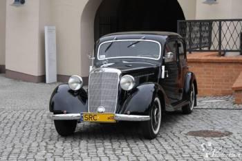Wynajem zabytkowych samochodów do ślubu, Samochód, auto do ślubu, limuzyna Częstochowa