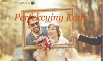 Infostudio - Zdjęcia i Film, Kamerzysta na wesele Wrocław