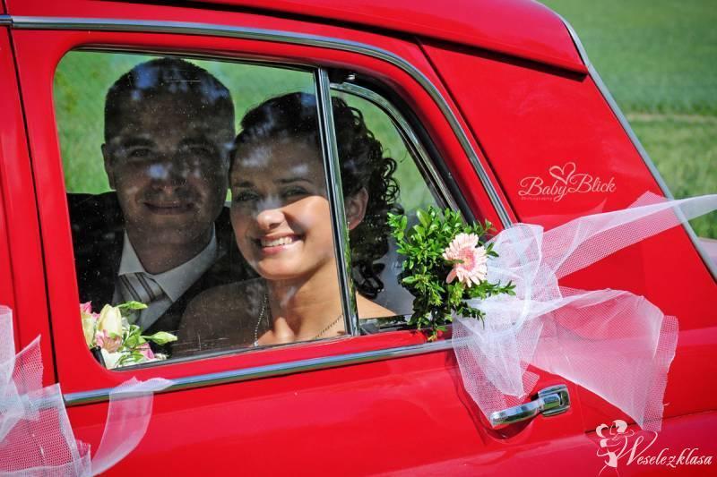 Fotografia ślubna - BabyBlick Krystyna Kramp, Godziszewo - zdjęcie 1