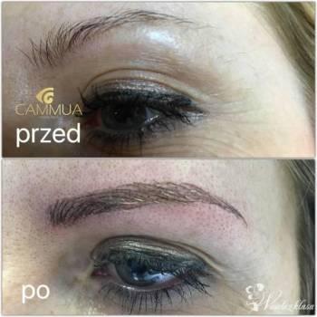 Makijaż permanentny - dążenie do doskonałości!, Prezenty ślubne Ciężkowice