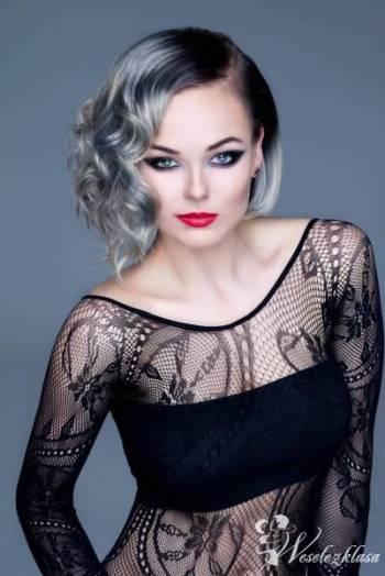 EXPERT STUDIO KOSMETYCZNE (Magic Beauty) profesjonalny makijaż ślubny, Makijaż ślubny, uroda Poręba