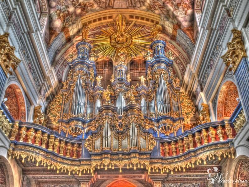 Coś pięknego - chór na ślubie, Nowy Dwór Mazowiecki - zdjęcie 1