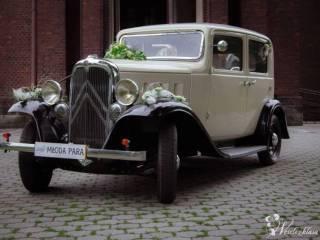 Wynajem Samochodów Zabytkowych auto do ślubu,  Tarnowskie Góry