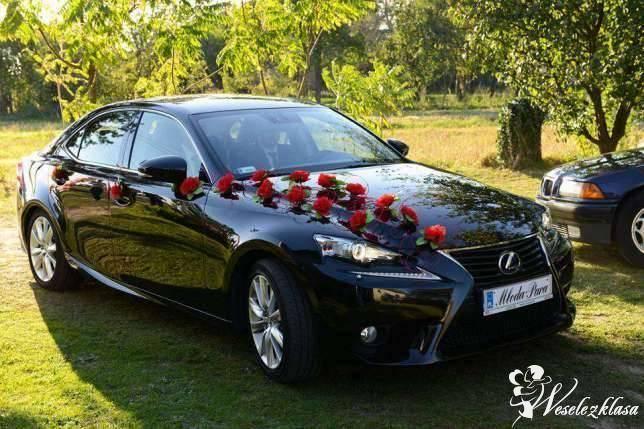 Lexus  IS 300 H Auto do ślubu, Tomaszów Mazowiecki - zdjęcie 1