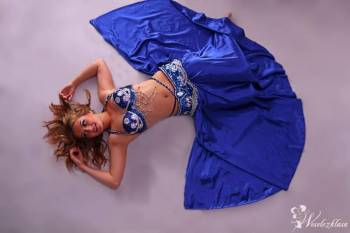 Profesjonalna tancerka belly dance- Yasmina, Pokaz tańca na weselu Działdowo