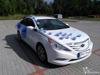 TWÓJ IDEALNY samochód do ślubu! Hyundai Sonata, Samochód, auto do ślubu, limuzyna Nowogród