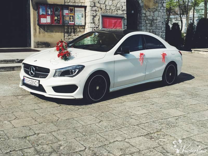 Auto do ślubu, Częstochowa - zdjęcie 1