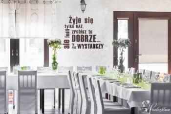 Sala na wesele Willa Parys, Sale weselne Chłapowo
