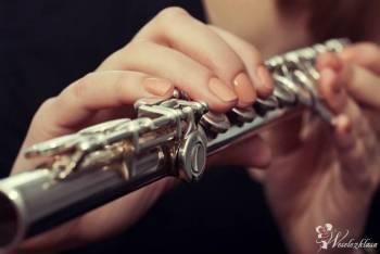 Jafa - Gra na flecie, flet poprzeczny, ślub,wesele, Oprawa muzyczna ślubu Łosice