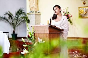 Solistka i skrzypaczka na ślub, Oprawa muzyczna ślubu Ośno Lubuskie