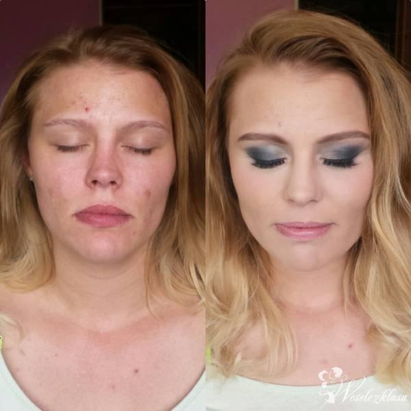 Profesjonalny makijaż na każdą okazję, Warszawa - zdjęcie 1