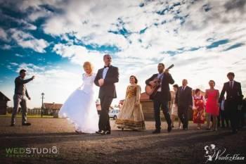 DJ Wodzirej na wesele z wokalistą (Biesiada przy stołach), DJ na wesele Dynów