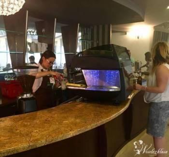 Cafe Events barista, Barista na wesele Dęblin