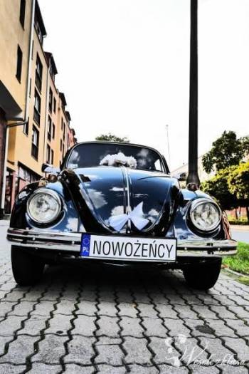 Garbusem do ślubu, Samochód, auto do ślubu, limuzyna Iława