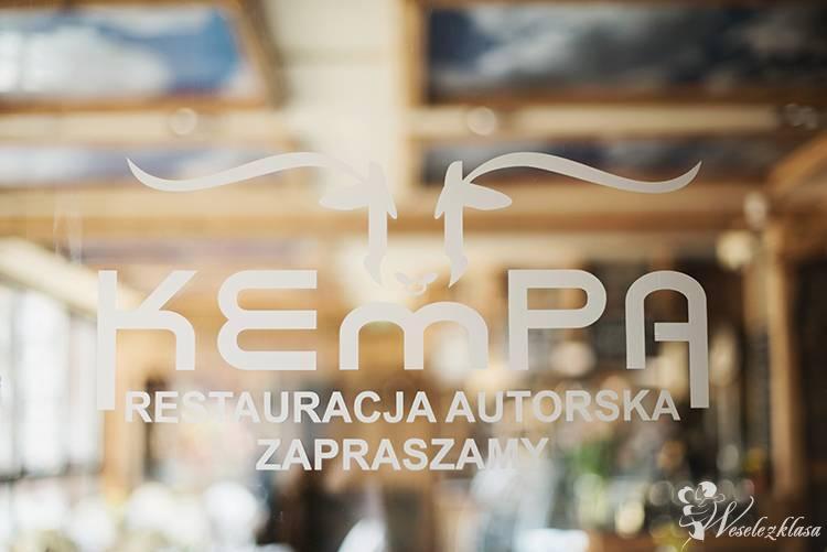Restauracja Kempa - Twoje wymarzone wesele, Wrocław - zdjęcie 1