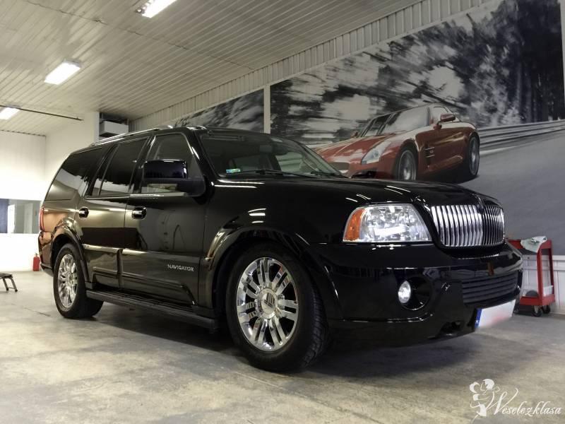 Samochód do Ślubu , Lincoln Navigator , Sopot - zdjęcie 1