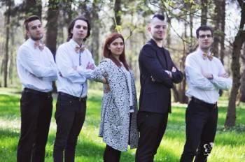 Daktylsi cover band, Zespoły weselne Toszek