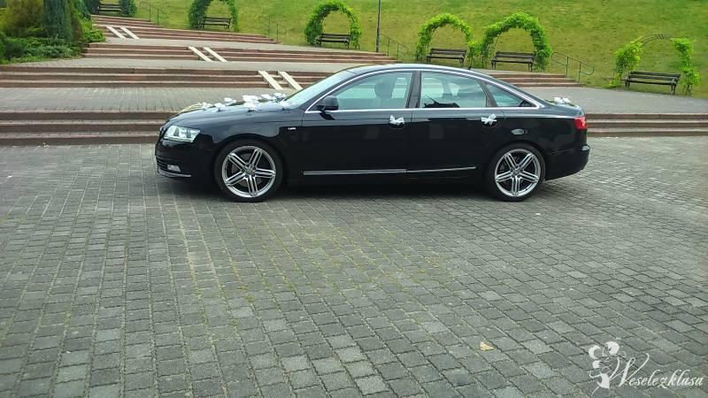 Auto do ślubu, Żagań - zdjęcie 1