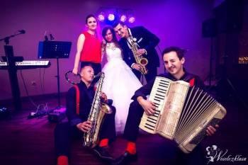 Kwiecień Band Events - Zespół Kwiecień Band + usługi na wesele, Zespoły weselne Radłów