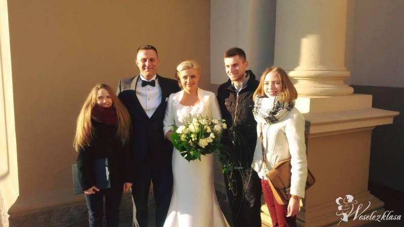 Zespół Ślubny, Radom - zdjęcie 1