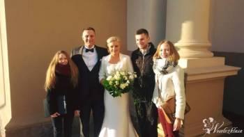 Zespół Ślubny, Oprawa muzyczna ślubu Radom