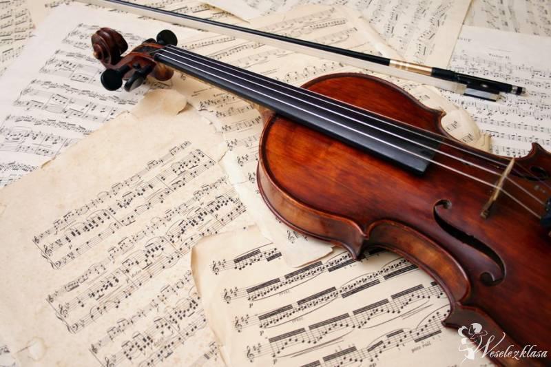Muzyczna oprawa ślubu skrzypce i sopran, Szczecin - zdjęcie 1