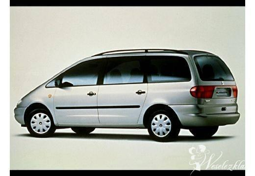 Rozwożenie gości weselnych Transfer Van 7-osobowy, Stargard - zdjęcie 1