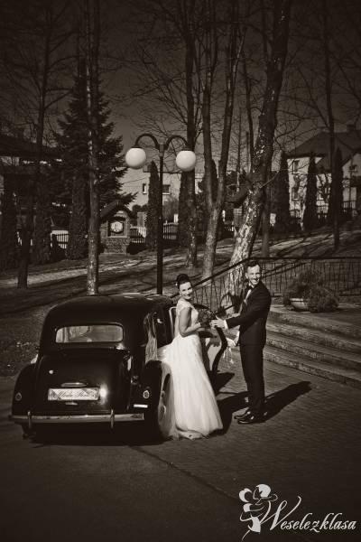 Wyjątkowe auto na wyjątkowy ślub, Jastrzębie Zdrój - zdjęcie 1