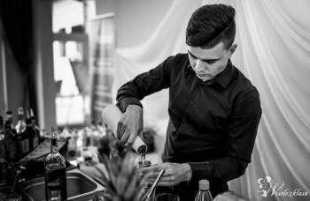 Barmani na Wesele, Mobilny Bar, Barman na wesele Ełk