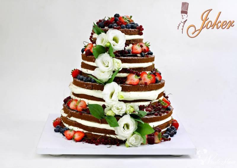 Cukiernia Joker poleca torty weselne!, Miejska Górka - zdjęcie 1