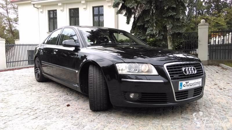 Eleganckie Audi A8, Toruń - zdjęcie 1