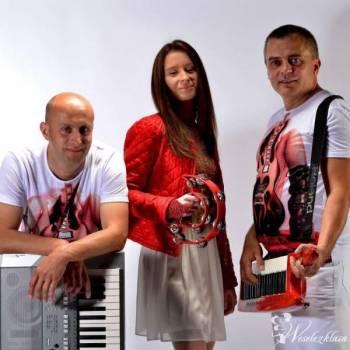 Zespół muzyczny Magnetic wesela  zabawy bale, Zespoły weselne Miasteczko Śląskie