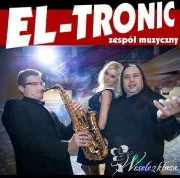 EL-TRONIC Profesjonalna Oprawa Muzyczna, Zespoły weselne Lędziny