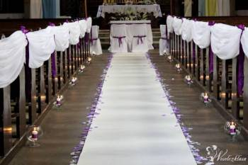 Czerwony Biały dywan wypożyczenie, Artykuły ślubne Olsztyn