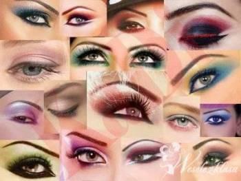 Make-up Artist .Profesjonalny Makijaż Ślubny ,..., Makijaż ślubny, uroda Mszczonów