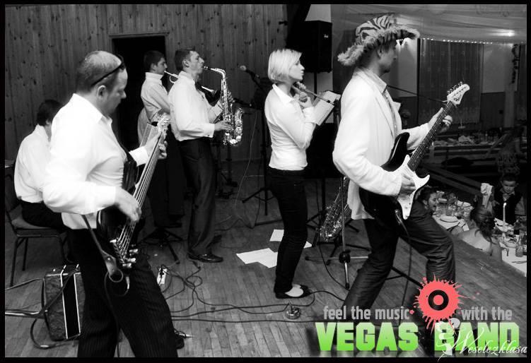 Zespół muzyczny VegasBand, Rzeszów - zdjęcie 1