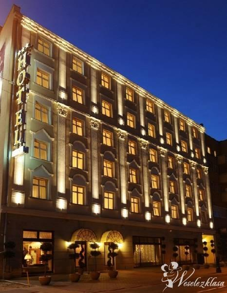 Hotel Włoski Centrum, Poznań - zdjęcie 1