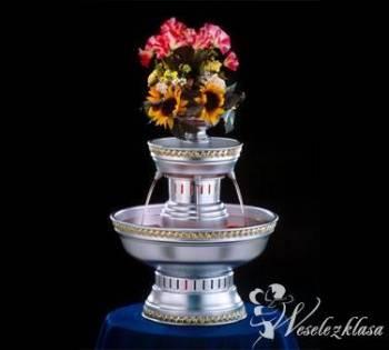 Wynajem fontann czekoladowych, Czekoladowa fontanna Rawa Mazowiecka