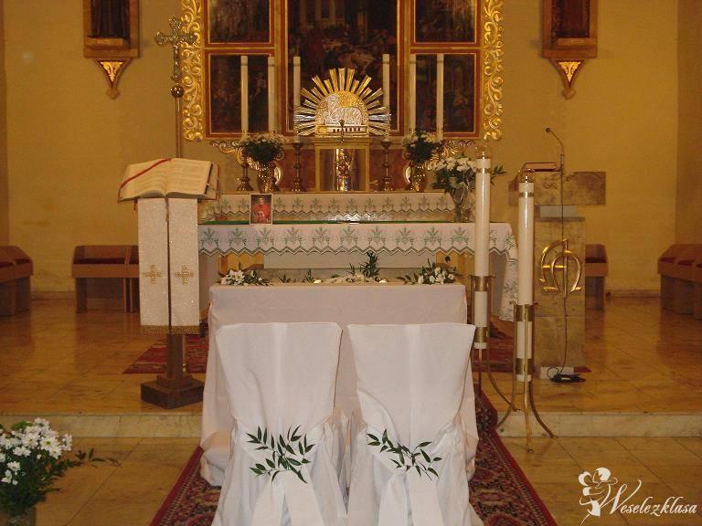 Bukiety ślubne, oprawa kwiatowa wesel od A do Z, Wrocław - zdjęcie 1